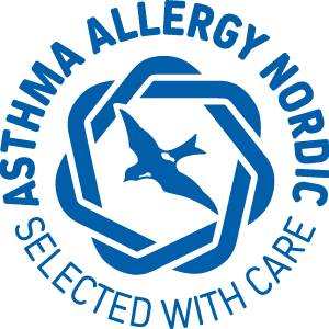 Asthma Allergy Nordic logo